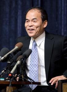 【ノーベル賞】中村修二「授賞式に感動したかというと、そうでもない」