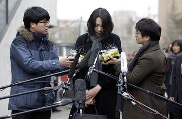 【韓国】ナッツ・リターン騒動、大韓航空前副社長の逮捕状請求へ
