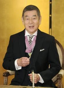 【訃報】映画俳優の高倉健さん死去