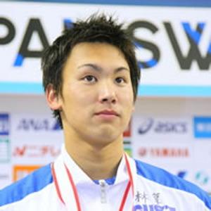 【アジア大会】競泳の冨田尚弥選手、カメラを盗んで選手団から追放