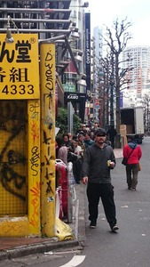 【画像】元日限定の1円ハンバーグに乞食殺到wwwww