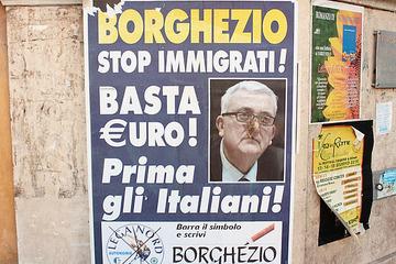 【コラム】無法地帯にならないように、ヨーロッパの移民社会を見て思うこと