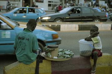 ナイジェリアで謎の病、死者相次ぐ…発症から1日以内に死亡