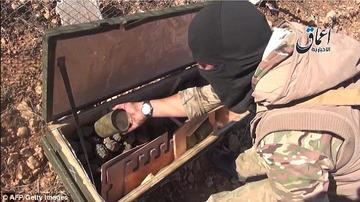 アメリカ軍がクルド人のために武器投下 → ISISの手に渡って「アメリカよ、ありがとう」と感謝される
