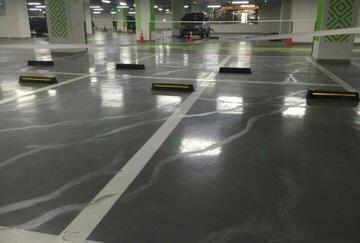 【韓国】第2ロッテワールドの地下駐車場で大規模な亀裂が発生 → 「安全性に問題無し」