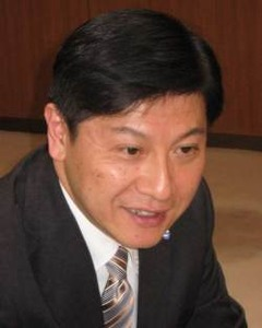 静岡市長「朝鮮通信使をユネスコ記憶遺産に登録する」