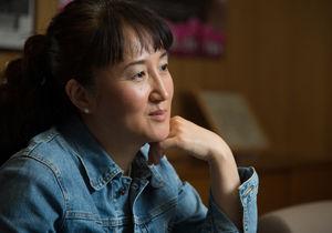 【芸能】年収1億円から困窮生活へ…芥川賞作家・柳美里が告白「なぜ、私はここまで貧乏なのか」