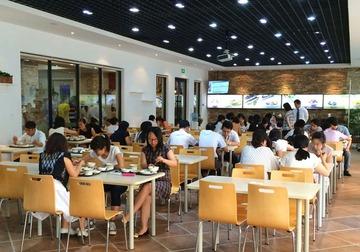 「タニタ食堂」が中国に出店 → ネット民「毒野菜の蔓延する汚染大陸に進出して何の意味があるのか?」