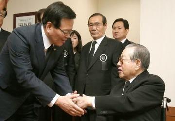 日韓国交正常化の立役者の金鍾泌「昔の日本は韓国の言うことをよく聞く良い国だった…」