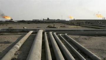 韓国が命運をかけて投資した油田がイスラム国に取られる! さらに3000億円要求される