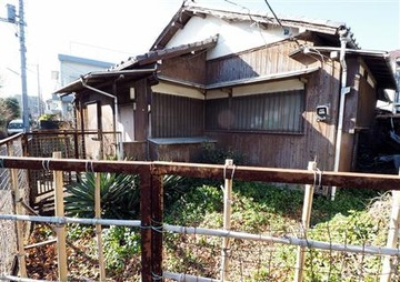 日本で増え続ける空き家…更地にしたら税金6倍、金銭面でのハードル高く