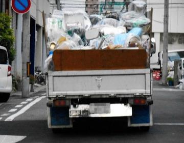 神戸市が資源ごみ持ち去り禁止条例 → ホームレス「糧失う」と悲鳴