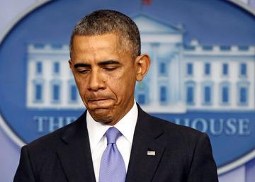 オバマ大統領、ニューヨークのレストランでクレジットカード使えず…不正使用を疑われ