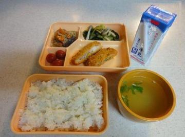 「給食、まずい」 中学生の相次ぐ不満に手こずる大阪市教委