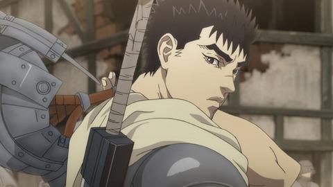 TVアニメ『ベルセルク』、7月より『MBS アニメイズム枠』『WOWOW』で放送開始決定!