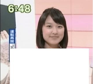 『ブラタモリ』でお馴染みの近江友里恵アナが服を前後逆に着て『おはよう日本』に出演してたんだけどwwwwwwwww