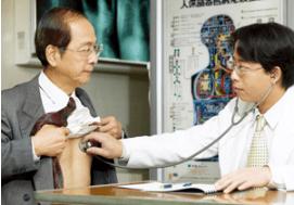 厚労省「大病院に紹介状なしで受診したら初診料1万円ね」