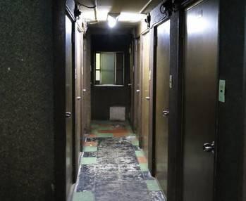 西成の一泊千円という格安の宿に泊まった結果wwwwwww