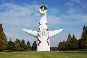 「太陽の塔」の内覧会をニコ生で中継決定!