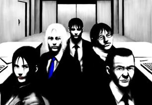 リメイク版『シルバー事件25区』制作決定!PS4『シルバー事件 HDリマスター』も発売決定!
