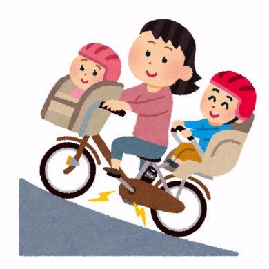 消費者庁「電動アシスト自転車にアシスト比率が道路交通法基準を超えた製品は危険だから乗るなよ」