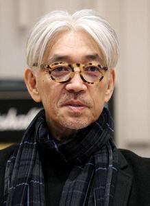 坂本龍一さんが手がけた映画「レヴェナント蘇えりし者」のテーマ音楽がグラミー賞にノミネート!