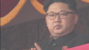 北朝鮮が新型ミサイルのエンジン燃焼実験に成功した模様・・