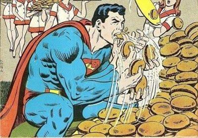 【!?】とある男性がバーガー店に侵入し、現金を盗むかと思い切りや、ハンバーガー数個を自ら調理して逃走wwwwwwwwwww