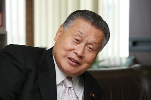 【は?】東京五輪組織委員会の森喜朗会長「みんなが(五輪準備の不手際の)責任取れっていうから丸坊主にしてやったわ!」
