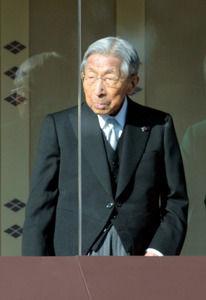 【訃報】昭和天皇の弟の三笠宮さまがご薨去