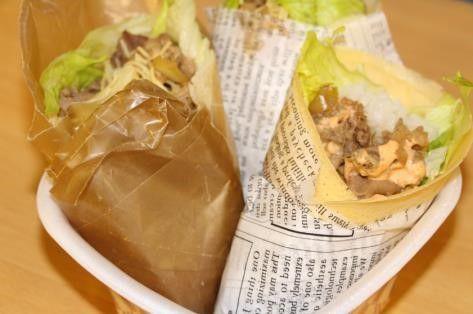 すき家が女子大生との共同研究した「牛丼クレープ」など「フォトジェニックな牛丼」を開発!