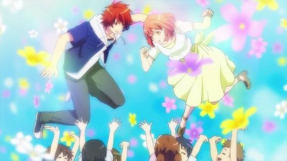 【うたの☆プリンスさまっ♪マジLOVE2000%】第5話 音也回!!着ぐるみST☆RISHメンバーも可愛かった!!