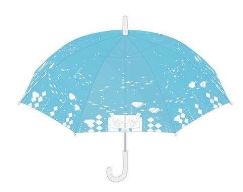 ファミリーマートで初音ミク傘が発売!【画像あり】
