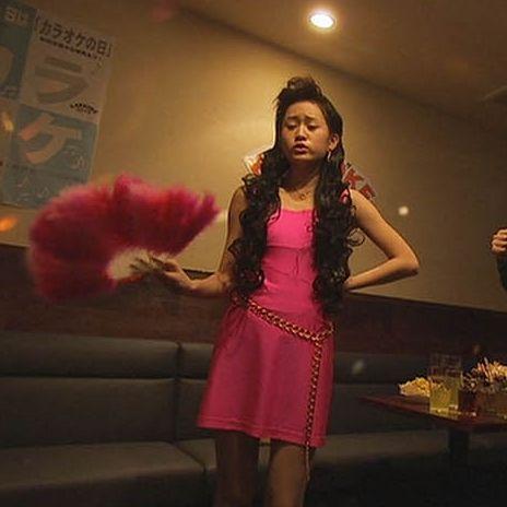 【画像】ダウンタウン浜田雅功の女装が元AKBにそっくりwwwwww