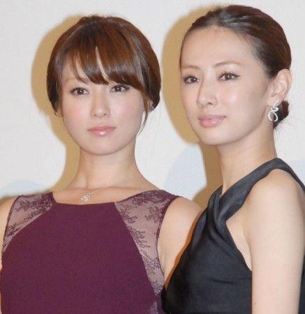 【画像】深田恭子(31) 父の病気をきっかけに、俳優・五十嵐麻朝との結婚間近か