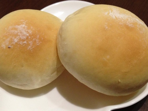 パン焼いたwwwwwwww