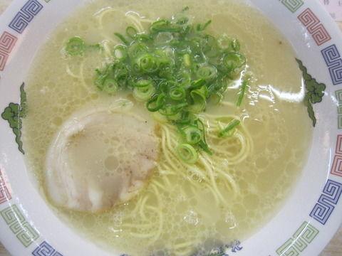 福岡の290円ラーメン食ったけどwwwwwwwwwwwwww