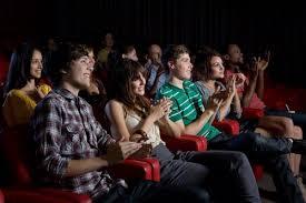 映画館でバイトしてたけど質問ある?