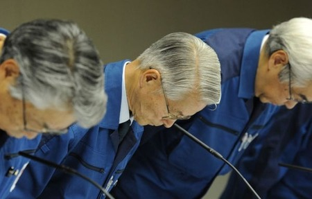 東電は幹部も無責任なら社員も無責任だった 1年で500人離職www