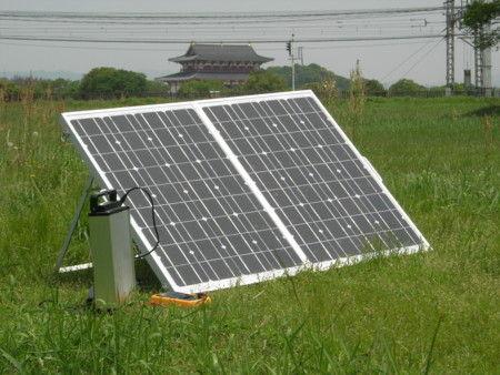 太陽光発電の営業を俺が論破した話
