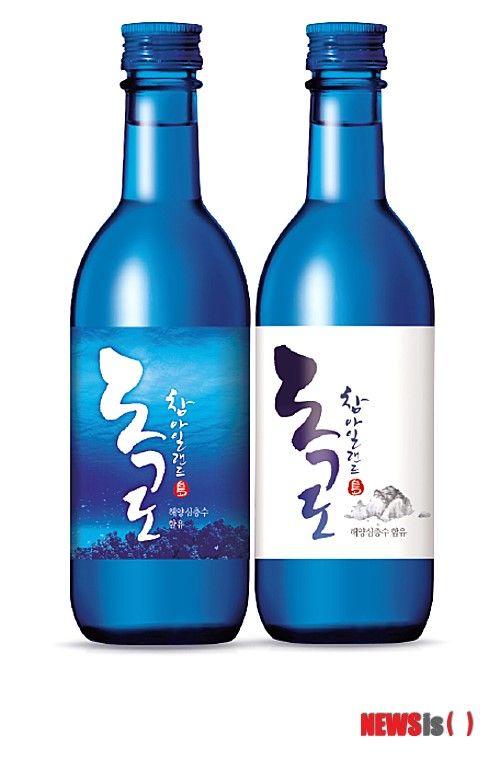 【韓国】『独島焼酎』~売るたびに独島支援金30ウォン助成=大手スーパー