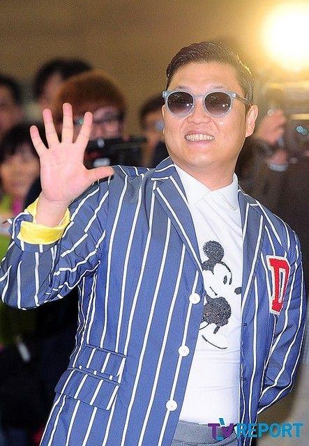 """【韓流】PSY、インドネシアでの公演がキャンセルに…""""山火事&ラマダンの影響"""""""