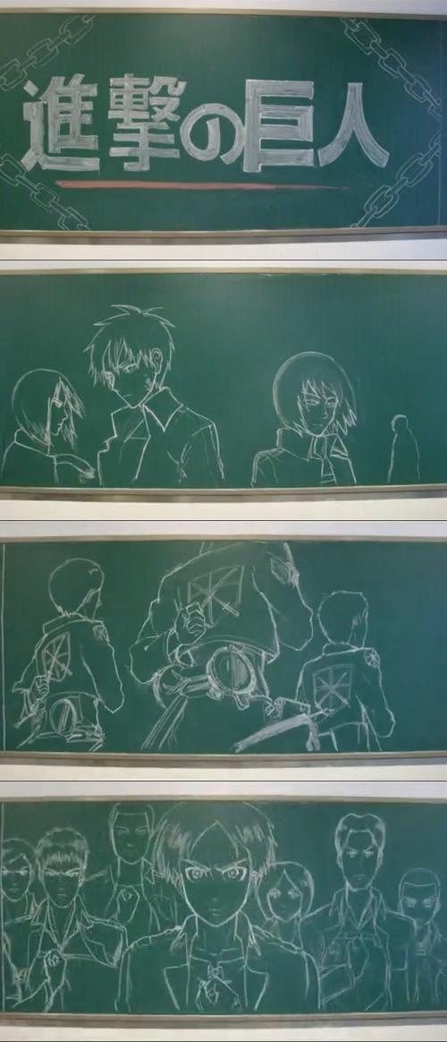 【ネット】中国人の高校生が作った『進撃の巨人』MAD動画が日本人のMADとは比べものにならない(動画あり)