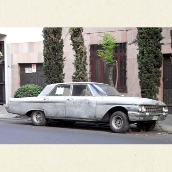 【ドイツ】酔って駐車場所を忘れてしまった車、2年ぶりに発見される