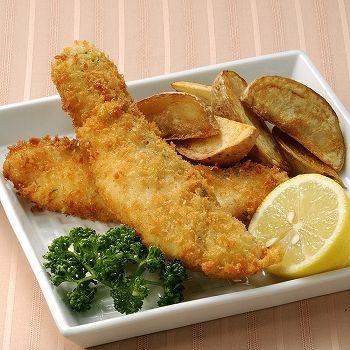 イギリスの美食文化のなさは異常 「フィッシュアンドチップス」ってwww