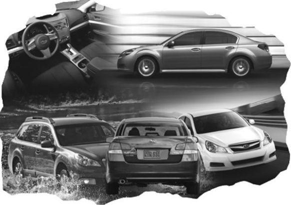 今、スバルがアメリカで大人気! 新車販売台数が41.6%増加