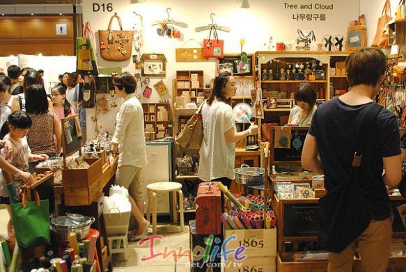 【韓国】『ハンドメイドコリアフェア2013』=韓国最大規模のハンドメイドの祭典(写真)