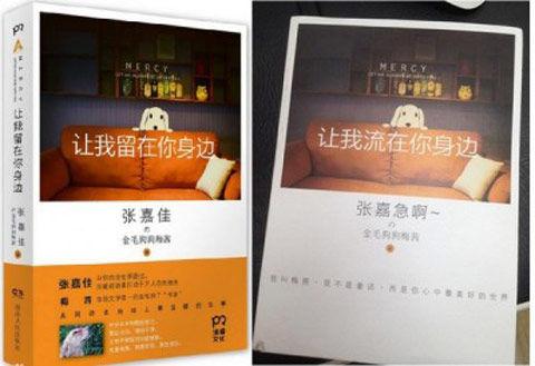【台湾速報】中国で出回っている偽物本がヒドイwwww 台湾の反応「よめねーwww」「さすが中国ww」