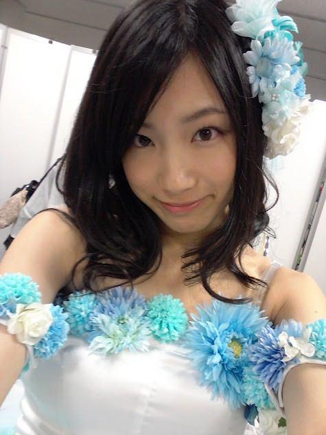 SKE48矢神久美がこっそり卒業撤回しても誰も怒らないよね