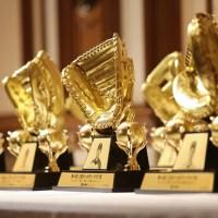 5年以上連続で同一ポジションでゴールデングラブ賞を受賞した選手